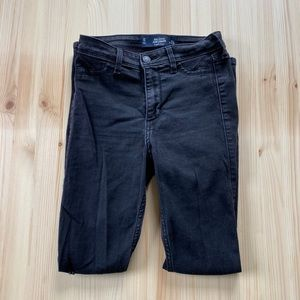 Hollister High Rise Jegging